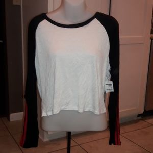 Womens sz XL Charlotte Russe top NWT
